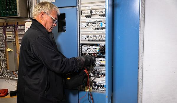 Energioptimering Ingeniørteam Rådgivende Ingeniørfirma